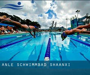 Anle Schwimmbad (Shaanxi)