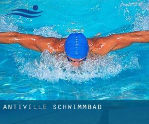 Antiville Schwimmbad