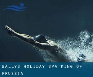 Bally's Holiday Spa - King of Prussia