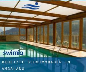 Beheizte-Schwimmbader in Amgalang