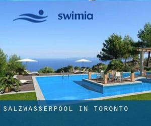Salzwasserpool in Toronto