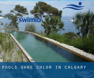 Pools-ohne-chlor in Calgary