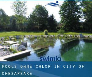 Pools-ohne-chlor in City of Chesapeake