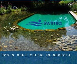 Pools-ohne-chlor in Georgia