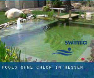 Pools-ohne-chlor in Hessen