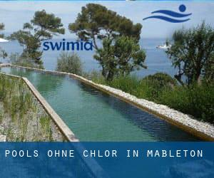 Pools-ohne-chlor in Mableton