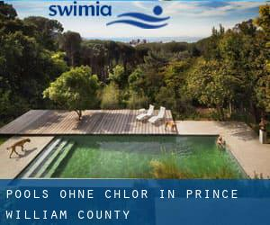 Pools-ohne-chlor in Prince William County