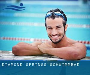 Diamond Springs Schwimmbad