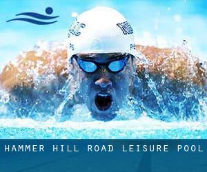 Hammer Hill Road Leisure Pool