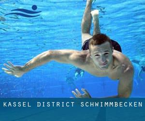 Kassel District schwimmbecken