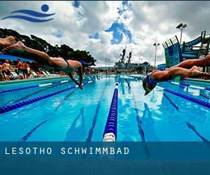Lesotho Schwimmbad