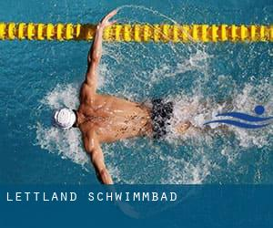 Lettland Schwimmbad