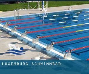 Luxemburg Schwimmbad
