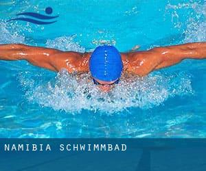 Namibia Schwimmbad