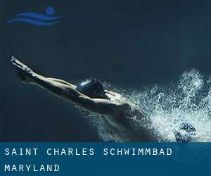 Saint Charles Schwimmbad (Maryland)