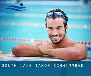 South Lake Tahoe Schwimmbad