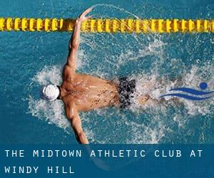 The Midtown Athletic Club at Windy Hill