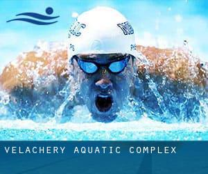 Velachery Aquatic Complex